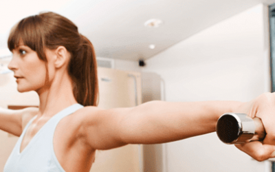 Exercising with lower back pain