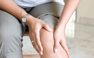 Knee Pain from Patellofemoral Pain Syndrome