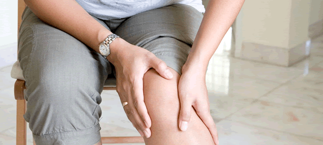Knee pain often is caused by a disorder in the patellofremoral joint