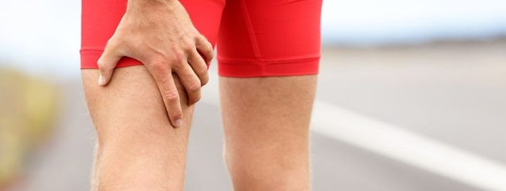 Leg Muscle Injuries are helped by Physiotherapy