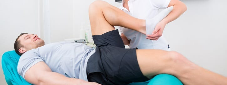Physiotherapy for Shin Splints