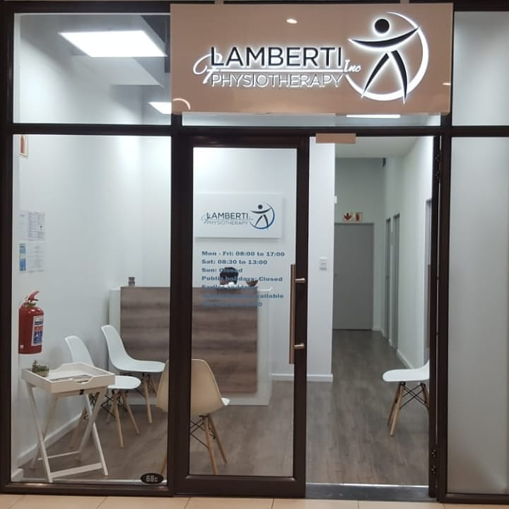 lamberti physiotherapy tygervalley