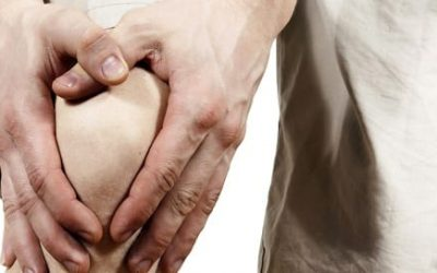 Kneecap dislocation and how it's treated