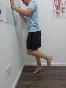 achilles tendinopathy exercise