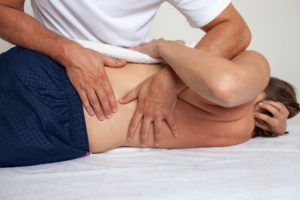 physiotherapy treatment for lumbar radiculopathy