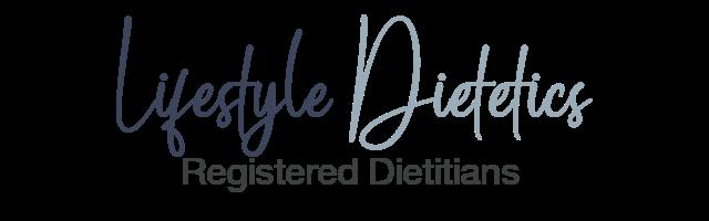 Kim Martin is at Lifestyle Dietetics